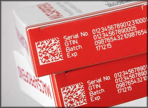Serialization Labeling