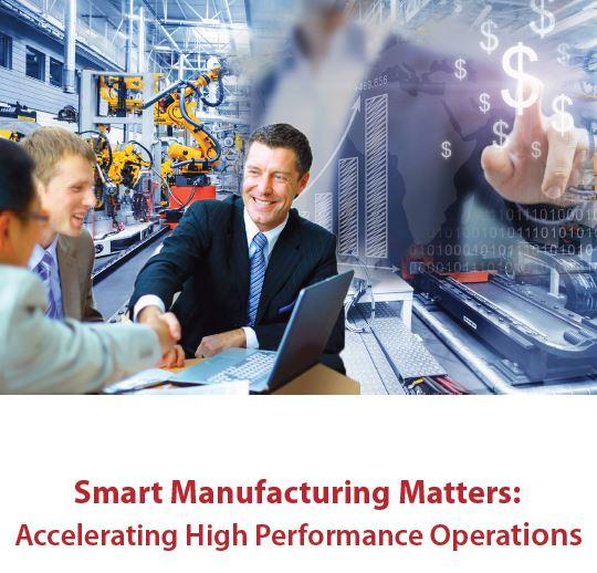 Smart MFG Matters
